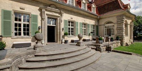 Забронировать Schloss Kartzow