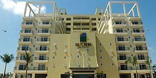 Забронировать Sun Century Hotel