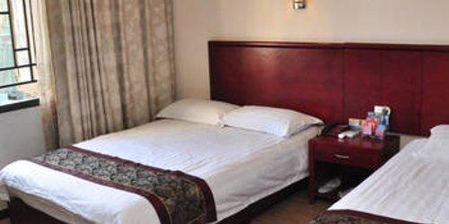 Забронировать Qinghe Holiday Hotel
