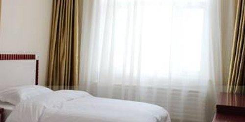 Забронировать Urumqi Tianyuan Hotel