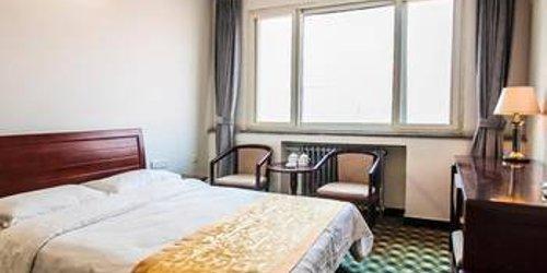 Забронировать Qinhuangdao Jingye Hotel