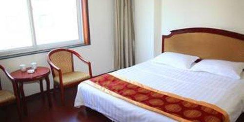 Забронировать Binkelong Hotel - Beidaihe
