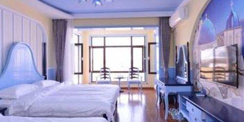 Забронировать Beidaihe Tiger Stone Holiday Inn