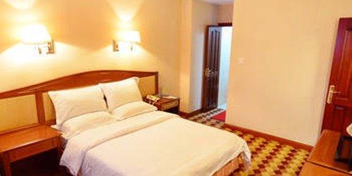 Забронировать Shangda Hotel