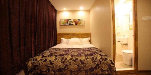 Забронировать Beibei Express Hotel Harbin