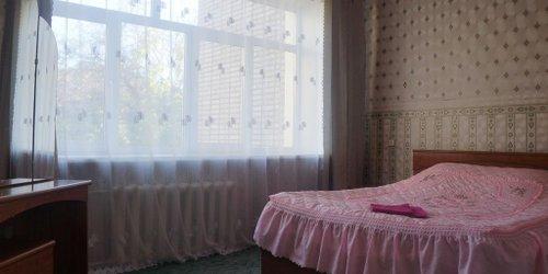 Забронировать Zvezdochka Hotel