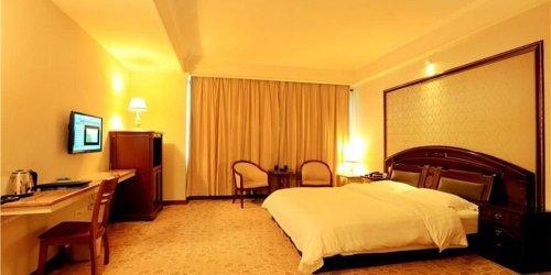 Забронировать Jinyuan Hotel