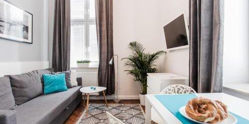 Забронировать Apartamenty Odyssey Krakow