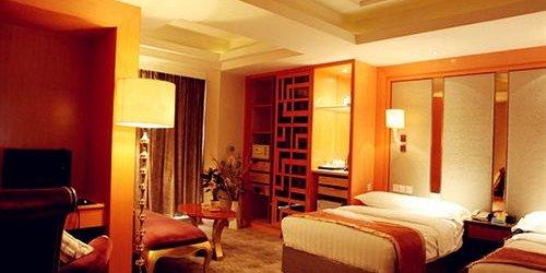 Забронировать Yijia Hotel Youhao Square - Dalian