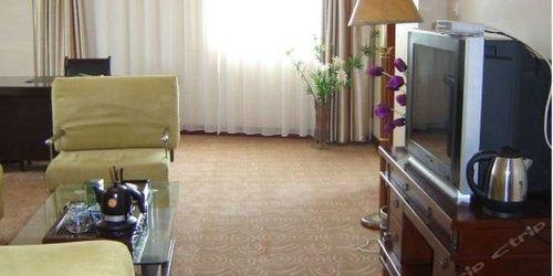 Забронировать Ming-ren Hotel Beilun
