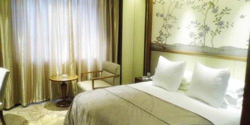 Забронировать Ningbo Garden International Hotel