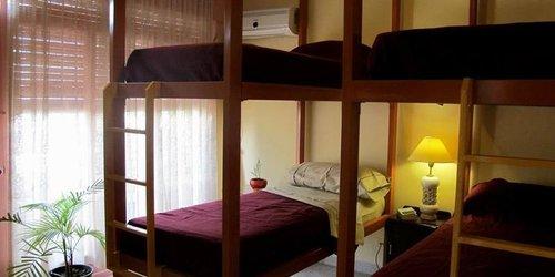 Забронировать Lo de Rosa Hostel