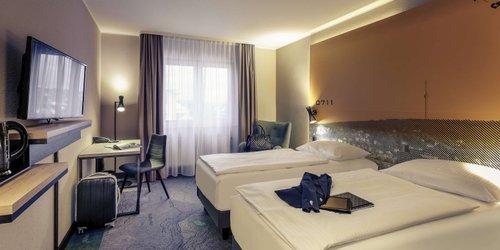 Забронировать Hotel Stuttgart Zuffenhausen