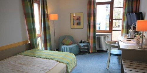 Забронировать Hotel Körschtal