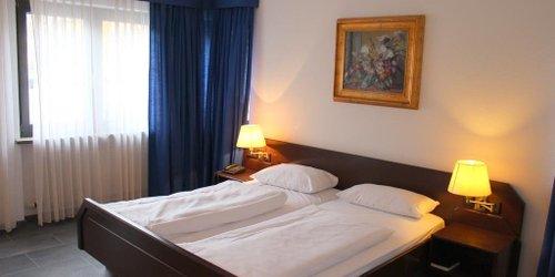 Забронировать Hotel Astoria am Urachplatz
