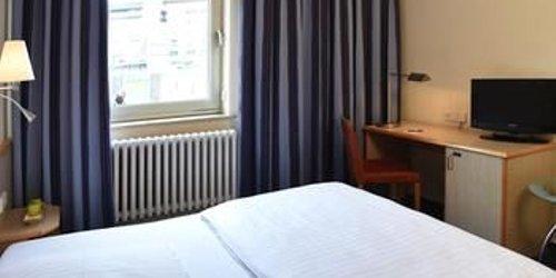 Забронировать InterCityHotel Stuttgart