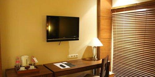 Забронировать Hotel Mutiara Malioboro Yogyakarta