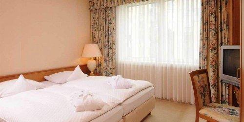 Забронировать Maritim Hotel Stuttgart