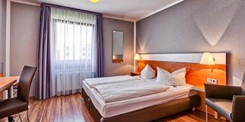 Забронировать attimo Hotel Stuttgart***S