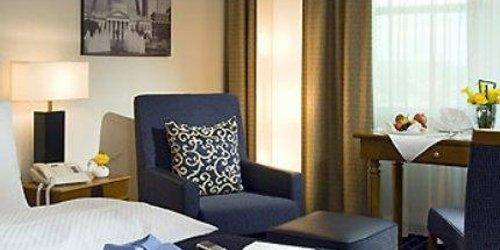 Забронировать Pullman Stuttgart Fontana