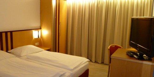 Забронировать Hotel am Feuersee