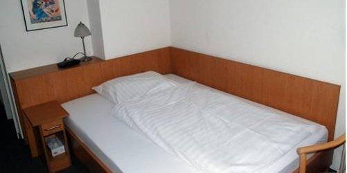Забронировать Gästehaus Ziegler