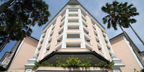 Забронировать Melia Purosani Hotel Yogyakarta