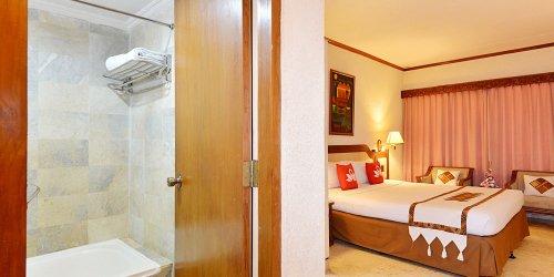 Забронировать Puri Artha Hotel