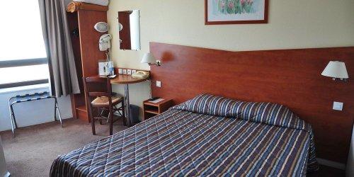Забронировать Hotel Rouen St-Sever