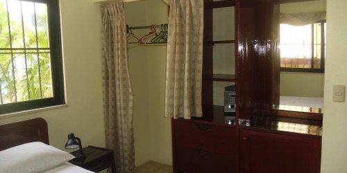 Забронировать Residencial El Mirador