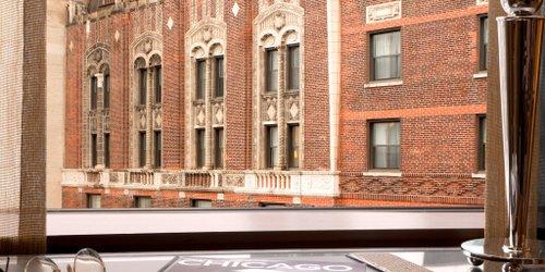 Забронировать Millennium Knickerbocker Hotel