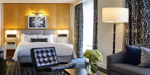 Забронировать Sofitel Chicago Water Tower