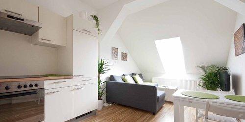 Забронировать Helles & freundliches City-Apartment