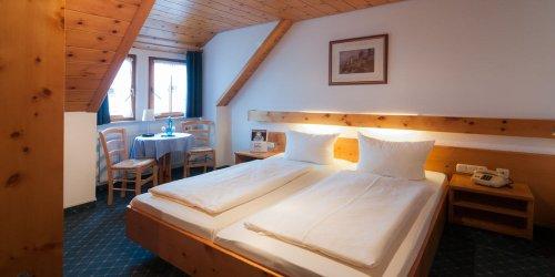 Забронировать Akzent Hotel Schranne