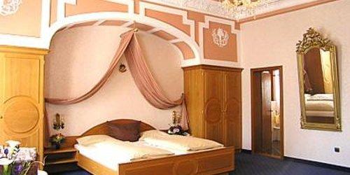 Забронировать Hotel BurgGartenpalais