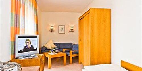 Забронировать City Partner Hotel Merian