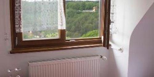 Забронировать Hotel Am Siebersturm