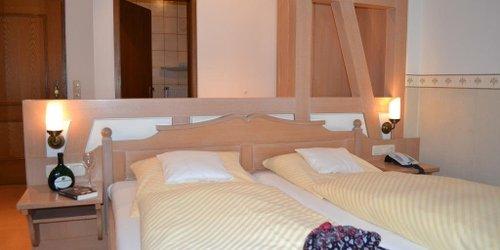 Забронировать Hotel Gasthof Rödertor