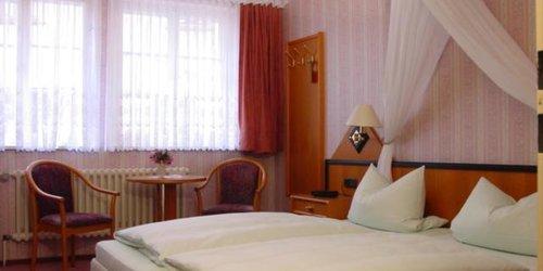 Забронировать Hotel Roter Hahn