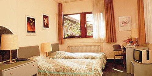 Забронировать Prinzhotel Rothenburg
