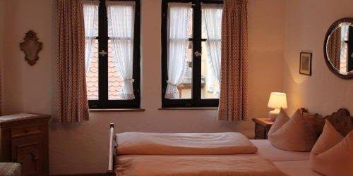 Забронировать Hotel Spitzweg