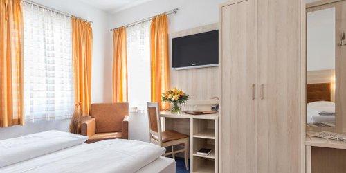 Забронировать Hotel Rappen Rothenburg ob der Tauber