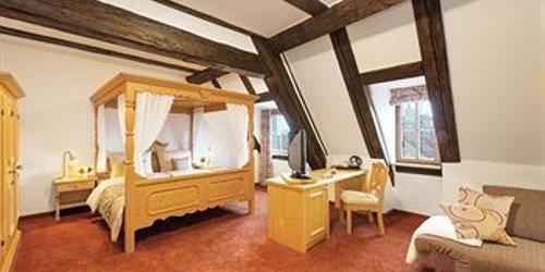 Забронировать Hotel Altes Brauhaus