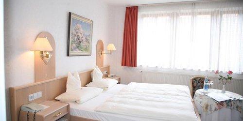 Забронировать Glocke Weingut und Hotel