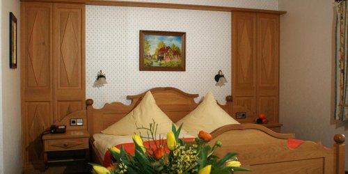 Забронировать Hotel und Gasthof zur Sonne