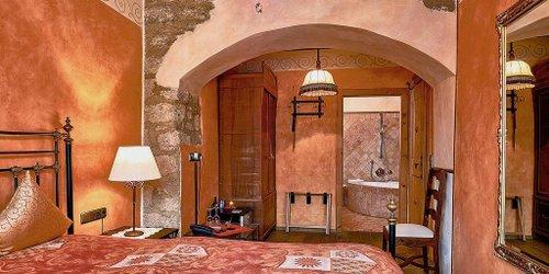 Забронировать Historik Hotel Gotisches Haus garni