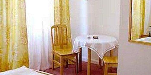 Забронировать Hotel Goldenes Lamm
