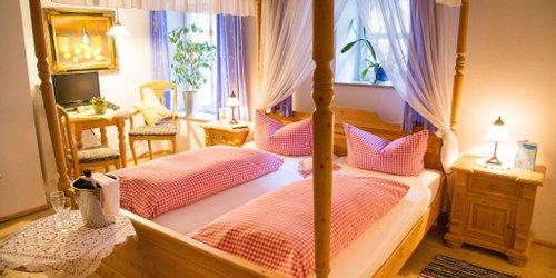 Забронировать Hotel Gerberhaus