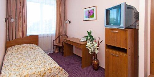 Забронировать Tentorium Hotel