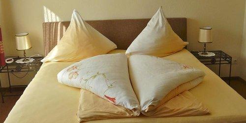 Забронировать Gästehaus Eberlein
